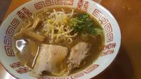四國旅記 15 吃德島式拉麵 - 一天一天