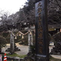 北部九州旅行2日目:福井洞窟 - 原付で九州一周
