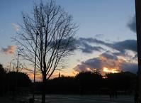 一件落着、うっかりと夕焼け - ペルージャ イタリア語・日本語教師 なおこのブログ - Fotoblog da Perugia