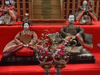 奈良県立民俗博物館のひなまつり - 彩の気まぐれ写真
