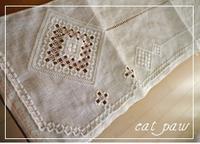 いろいろ試作 - ~K~ embroidery studio