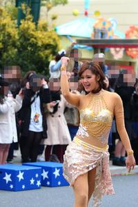 3月7日ユニバーサルスタジオジャパン2 - ドックの写真掲示板 Doc's photo