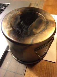Titanium Cooker(3) - Everyday