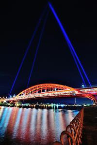 神戸大橋 - 人生とは旅なり