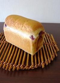 ペニーレイン風☆ブルーベリーブレッド - パンのちケーキ時々わんこ