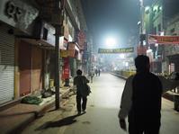 朝のガンジス インド - 福招き帳