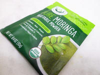 KULI KULI PURE MORINGA VEGETABLE POWDER - 池袋うまうま日記。