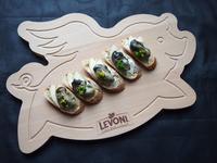 牡蠣のオイル漬け☆ - 天然酵母パン教室☆ange☆