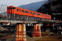 タ~ラコ~♪ タ~ラコ~♪ たっぷり・・・♪ - 山陽路を往く列車たち