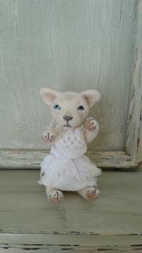 『エル』 - Aki  ~羊毛のオオカミたち~