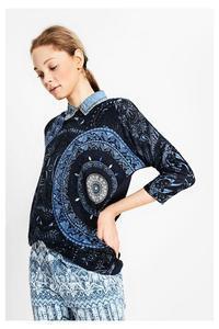 海外ブランド!Desigual (デシグアル)新作入荷 No.2 - 海外セレブファッション ユニークジーンセカンドスタッフブログ