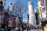 3月8日(水)今日の渋谷109前交差点 - でじたる渋谷NEWS