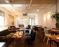 natural stance 神宮前店(原宿)スタッフ募集 - 東京カフェマニア:カフェのニュース