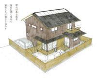 「ジンジャーハウス」ができるまで - 現場のことは俺に聞け!~東村山市 相羽建設の現場ブログ~