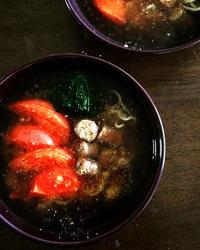 3月のcooking class - 千葉の小さな季節の料理とお菓子の教室―Cooking workshop 8