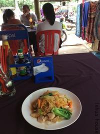 お昼ご飯とトイレ事情  ベトナム→カンボジア→タイ 南部横断の旅 2017 - Hawaiian LomiLomi  ハワイのおうち 華(レフア)邸