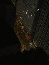 2017年香港 香港マラソンの朝 - 来客手帖~ときどき薬膳