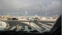 行くまでが不安な現場 - オイラの日記 / 富山の掃除屋さんブログ