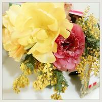 春ネイル♪ - 表参道・銀座ネイルサロンtricia BLOG