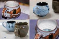 マグカップ - 藍の郷
