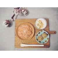 離乳食157日目 - ゆらゆら blog