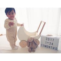 11ヶ月 - ゆらゆら blog