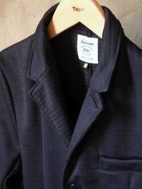 Jackman ジャージジャケット - 【Tapir Diary】神戸のセレクトショップ『タピア』のブログです