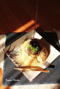 インチキわらび餅と、あれから - Heaven's Kitchen
