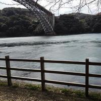 北部九州旅行3日目:西海橋 - 原付で九州一周