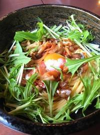 436、  ITALIAN BASIL - KRRK mama@福岡 の外食日記
