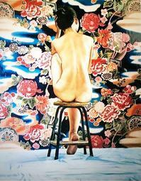 中島健太初期作品 X 飛龍高校 和太鼓部 - 第2回全国高校生太鼓甲子園 最優秀賞 第28回音の貝合わせ - 鴎庵