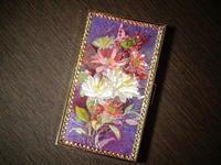 キラキラカードケース - Iris Accessories Blog