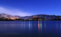 雪の日の夜 - みちはた写真館フォトギャラリー