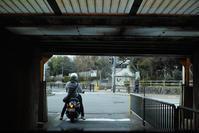 #dp2Q  ガート下 - 関西ウォーカー自遊人 Trial