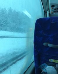 JR高速バス - ちょんまげブログ