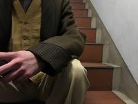 今の時期にも、拘りの一品を!(T.W.神戸店) - magnets vintage clothing コダワリがある大人の為に。