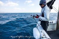 2017,03/09 鯛ラバ - 鯛ラバ遊漁船  Miyazaki Offshore Boat Game Marine Frog