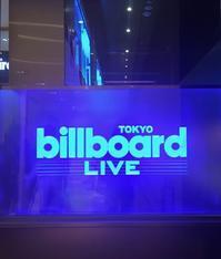 TOKYO MIDTOWN / 六本木の夜 ビルボード東京 - toy's