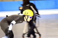 金栄堂サポート:専修大学スピードスケート部・土屋良輔選手 冬季アジア大会ご報告&インプレッション! - 金栄堂公式ブログ TAKEO's Opt-WORLD