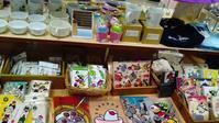 東急ハンズ京都店『インコと鳥の雑貨展』たっぷり追加しております - 雑貨・ギャラリー関西つうしん