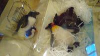 関西つうしん鳥展に新作たっぷり到着 - 雑貨・ギャラリー関西つうしん