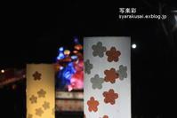 東山花灯路2017 -12 - 写楽彩