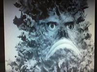 踊るガラモン - 本家・神脳味噌汁「世界」Q超オーブXV開拓日誌DRAGON BLOOD犯科帳W