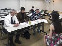 オーディション 3月9日(木) 5976 - from our Diary. MASH  「写真は楽しく!」