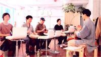 ある日の中級Class - ジャンベ教室(ジェンベ教室)ぽんぽこブログ