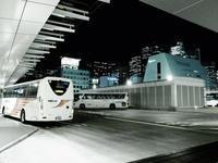 週末夜行バス - 心のカメラ / more tomorrow than today ...