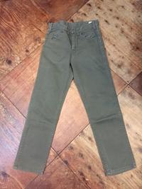 3月11日(土)入荷!60s cotton twill  5pokect pants! IVY pants!! - ショウザンビル mecca BLOG!!