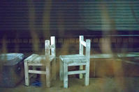 Chairs - 光の贈りもの