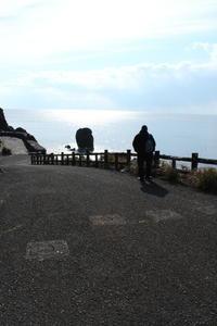高知の旅② 室戸岬へ 夫婦岩 - いつもココに帰る