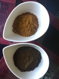 スリランカカレーのスパイスって二種類ある。 - 体のケアもするスリランカカレーMamstudio 太宰府